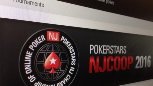 Pokerstars New Jersey celebrates one year anniversary