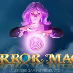"Popular Genesis Gaming title ""Mirror Magic"" now available via Quickfire"