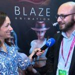 Product Profile – Blaze Animation