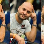 Roberto Romanello on why Party will win the Title Fight against stars