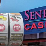 Senecas to stop sharing slots revenue with New York on April 1