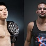 Shinya aoki to face Garry Tonon in grappling super-match this May in Singapore