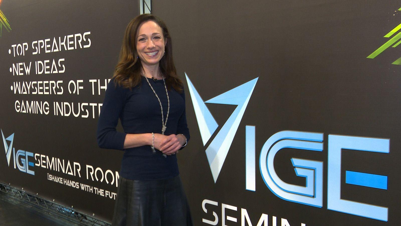 Vienna International Gaming Expo (ViGE) 2017 day 1 recap
