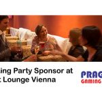 VIGE2017 announces Monday night Networking Party – sponsored by Prague Gaming Summit