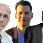 VIGE2017 Uploads new set of speaker profiles, Ian Bradley, Maayan M. Dana, Assaf Stieglitz, Zoran Puhac and Nikos Roumnakis