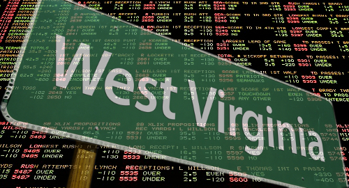 west-virginia-sports-betting-legislation
