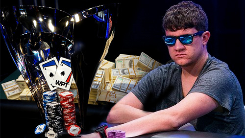 WPT Season XV airs on FSN; Panzica wins Bay 101 Shooting Star event