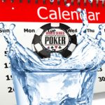 WSOP set a date for the Season 13 WSOP Global Casino Championships