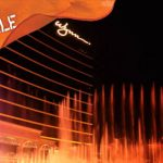 No, Las Vegas Sands is not buying Wynn Resorts