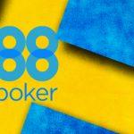 888Poker host Swedish Poker Championships & offer $10m to WSOP ME winner