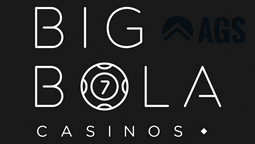 AGS Gaming Platform to launch Big Bola's online offering