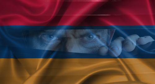 Armenia orders gambling sites to report all wagers over $2k
