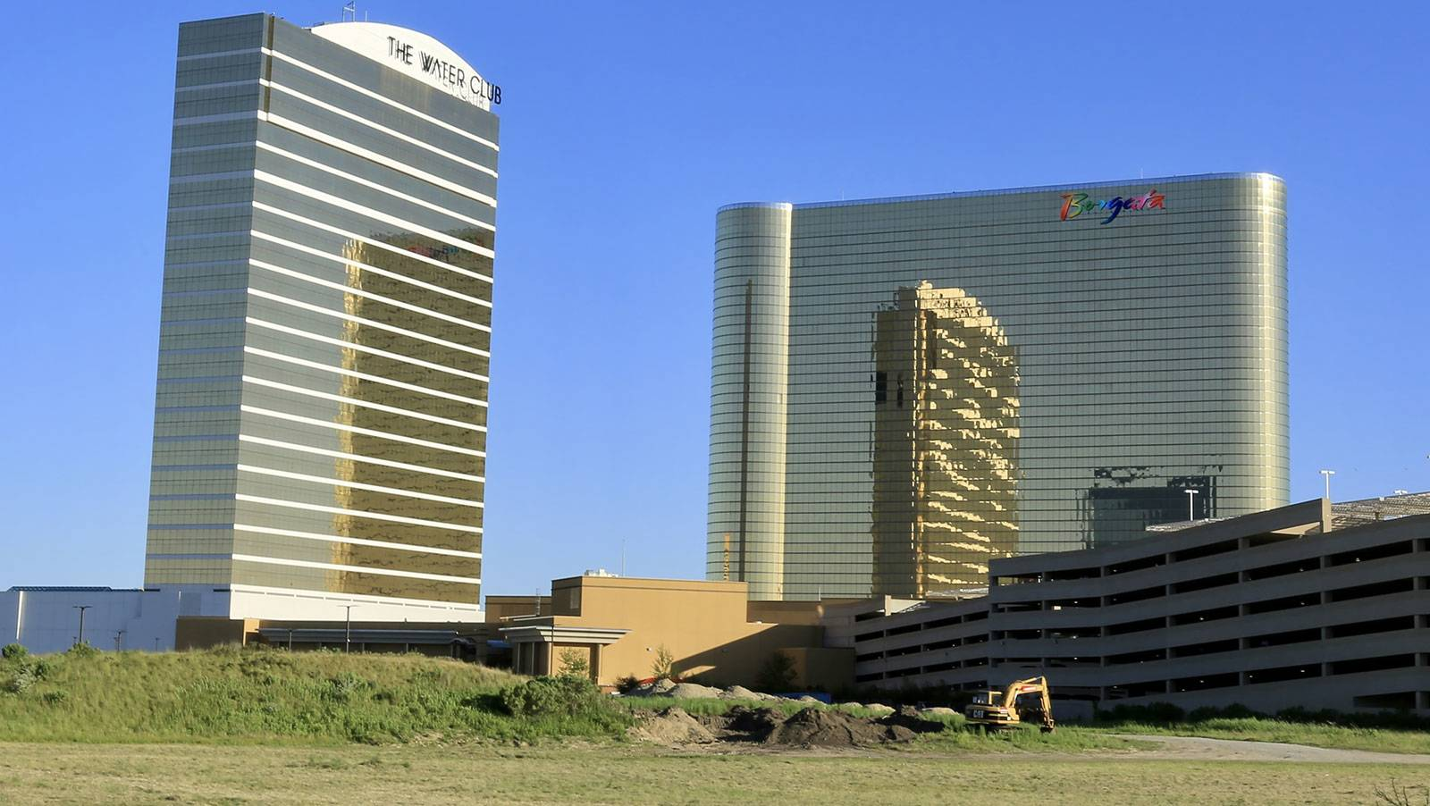 Atlantic City casino profits up in 2016, except at Caesars venues