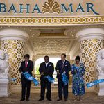 Baha Mar finally opens doors but not without one last controversy
