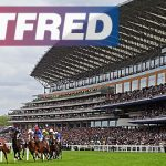 Betfred, Ascot Racecourse ink pool betting deal