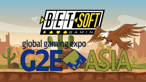 Betsoft Gaming to Exhibit Newest Games at G2E Asia 2017