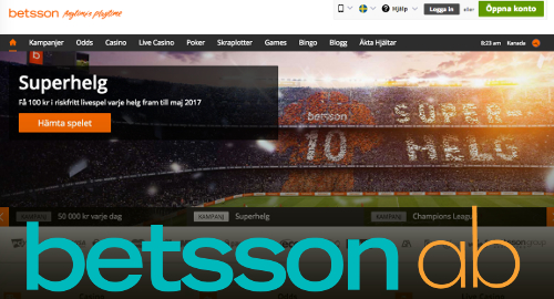 betsson-profit-hit-taxes-football-results