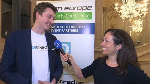 James Watson: eSports live-betting has come a long way