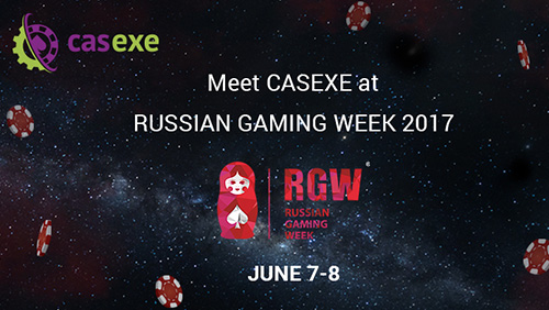 CASEXE to participate in XI annual exhibition RGW 2017