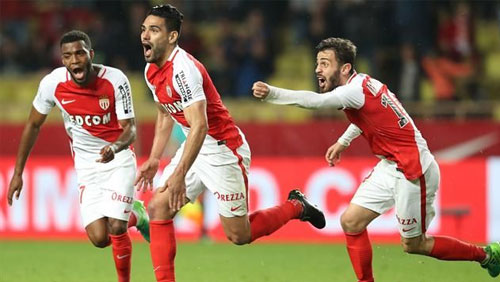 Champions League semi-final review: Monaco march on; Barcelona blank