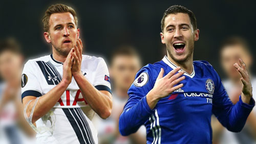 Chelsea and Spurs shine at PFA Awards ceremony