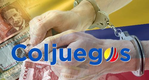 colombia-coljuegos-corruption-arrests