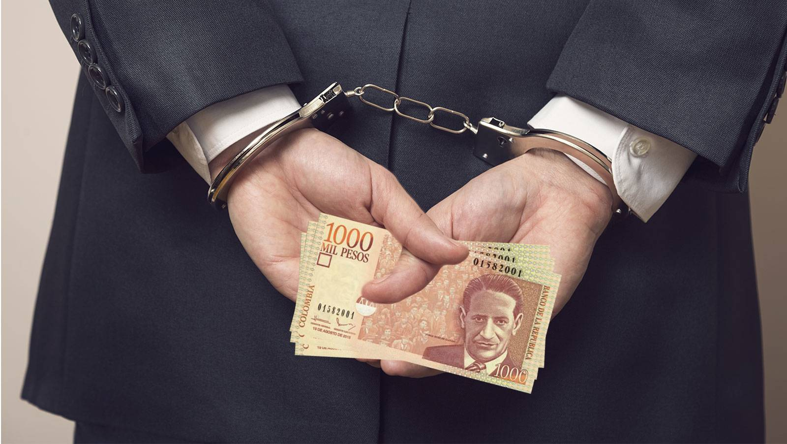Colombia police arrest gambling regulators on corruption charges