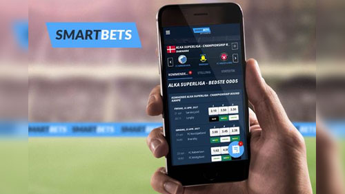 Danish language version of SmartBets goes live