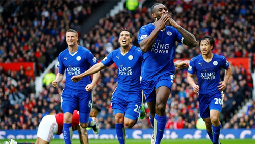EPL Week 31 Review: Leicester win again; United draw again