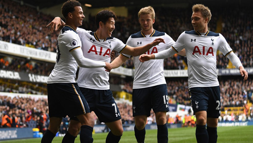 EPL week 33 review: Game on as Spurs close the gap to four points