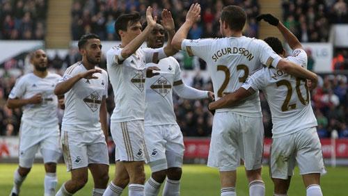 EPL week 34 odds analysis: Swansea in must-win game against Stoke