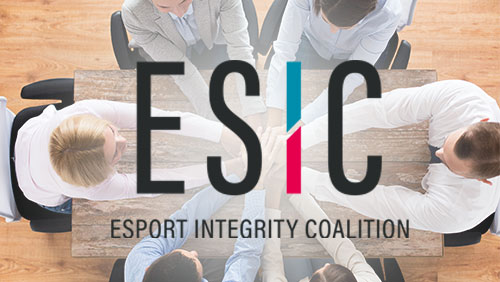 Esports global integrity control problem lessens as ESIC members expands