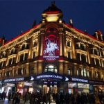 Europe's croupier elite come to battle in London for dealer top spot