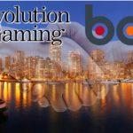 Evolution Gaming enters Canada via BCLC live casino deal