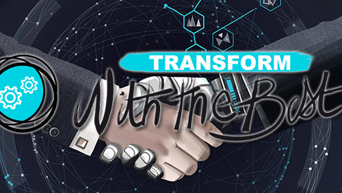 Execs to discuss digital transformation at Transform with the Best online conference