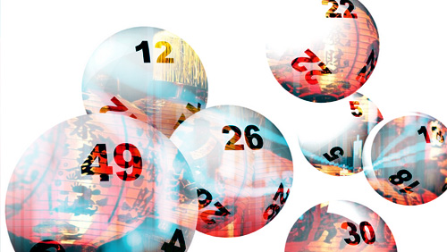 First-quarter lottery sales jump 4.9% in China