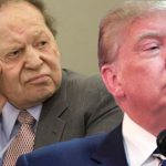 Fragile Adelson-Trump alliance begins to crack