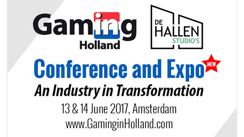 Gaming in Holland Conference & Expo: an Industry in Transformation – Now with Expo!