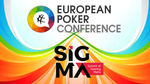 The GPI European Poker Conference joins SiGMA 2017