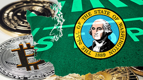 Impractical regulations see Poloniex pulling out of Washington State