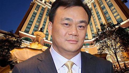 Jack Lam unloads controlling interest in Jimei International