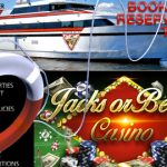 Texas casino (and sportsbook) cruise to nowhere hits buoy