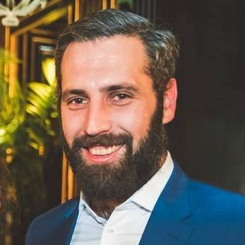 Michael Josem on the art of customer service, passion, & providing valu