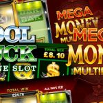 Microgaming springs into action with April new games
