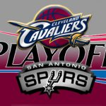 NBA playoff betting: Cavaliers, Spurs seek 3-0 series leads