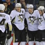 NHL playoff betting: Tight lines for Tuesday's three matchups