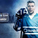 Nordicbet sign NHL winger as ambassador, league doesn't care