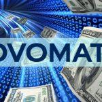 NOVOMATIC records highest revenues in company history