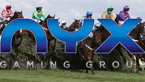 NYX Gaming Group sets new Grand National record with 68,000 peak bets-per-minute
