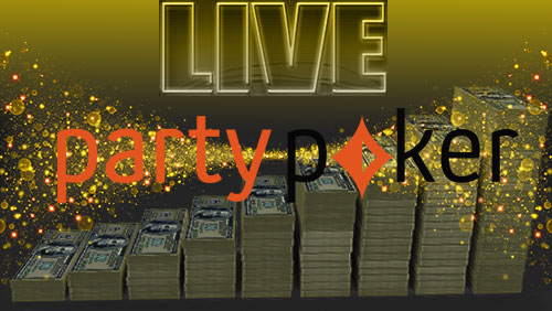 Partypoker change the live tournament landscape with MILLIONS concept